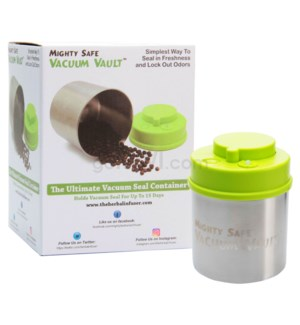 Mighty Safe Vacuum Vault 0.7L / 2oz Storage