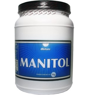 Manitol Powder 1/2oz
