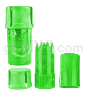 Medtainer 20 Marble Green 12PC/BX