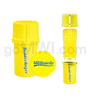 Medtainer 20 Dram Munchies - Budderfinger 12PC/BX