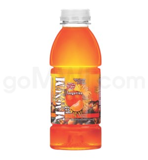 Magnum Detox Orange Tangerine Flavor 16oz