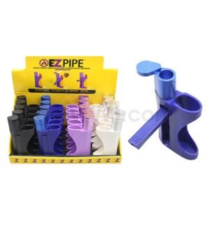 DISC EZ Pipe Assorted Colors 20PCS/BX