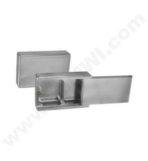 "2.5-3"" Storage Box Click-Metal"