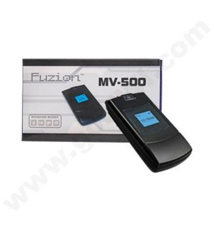 DISC Fuzion Razor Phone Pocket500 X 0.1G  Scales
