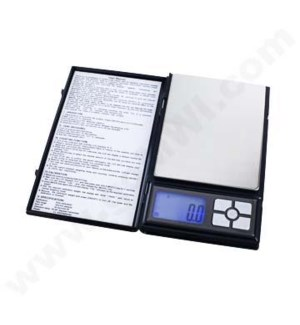 DISC Fuzion Table 2000 x 0.1g  Scales