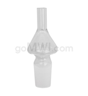 Nectar collector Quartz TIP ONLY 19mm