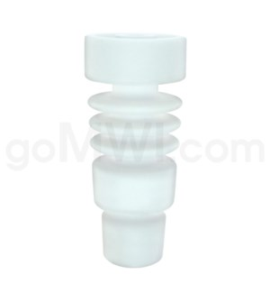 Ceramic Domeless Nail - Male 19 & 14mm