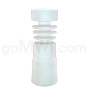 Ceramic Domeless Nail - Female 19 & 14mm