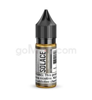Solace Nic Salt 15ml 50mg - Creamy Tobacco