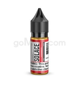 Solace Nic Salt 15ml 50mg - Strawberry