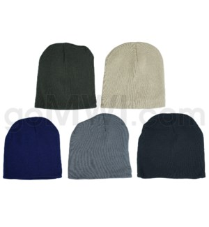 Winter Beanie Assorted Color