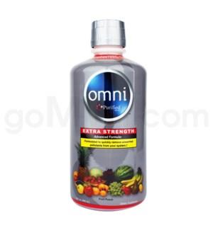 Omni Purified Fruit Punch Flavor 32oz