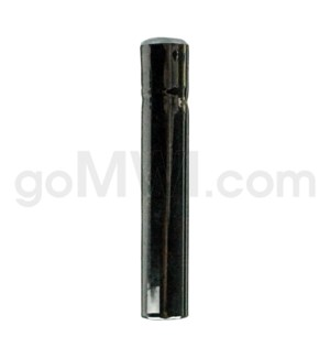 "O/S 3.5 "" Chillum-Black (KITGP022)"