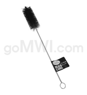 "Randy's Brush 1 1/2""  Black"