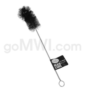 "Randy's Brush 2""  Black"