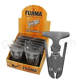 "2"" Fujima Pipe Cleaner tool w/Ring"