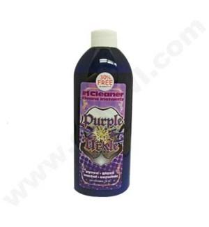 DISC Pipe Purple Urkle Cleaner 16 oz.