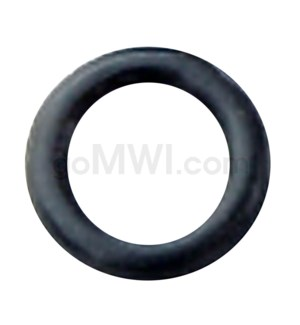 Pipe O ring for 9mm 100CT/BG