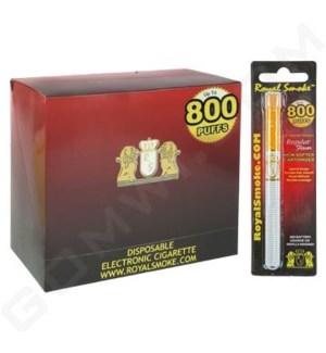 disc Royal Smoke 800 Puff - Regular