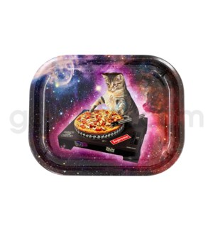 V Syndicate 5x7in Mini Rolling Tray - Pussy Vinyl
