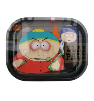 V Syndicate 5x7in Mini Rolling Tray- Southpark