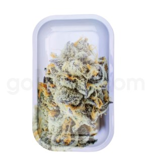 V Syndicate 11x7in Medium Rolling Tray- Girl Scout Cookies