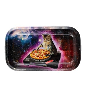 V Syndicate 11x7in Medium Rolling Tray - Pussy Vinyl