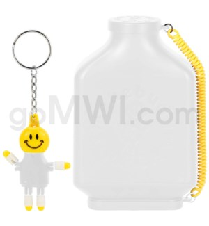 SmokeBuddy MEGA Personal Air Filter 1.1 lbs White