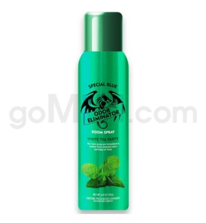 Special Blue Room Spray 6.9oz - White Tea Party