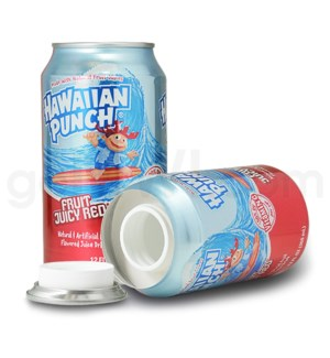 Safe Can Hawaiian Punch