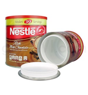 Safe Can LG Nestle Hot Cocoa 39 servings