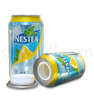 DISC Safe Can Nestea