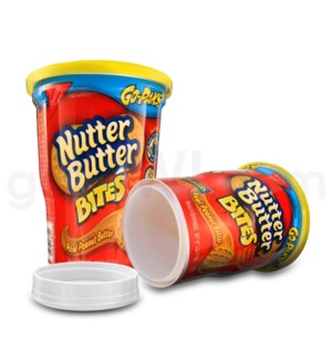 Safe Can Nutter Butter Go-Paks