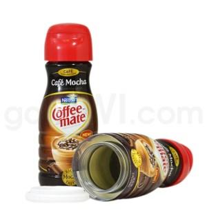Safe Can Coffee Mate Café Mocha Liquid Creamer