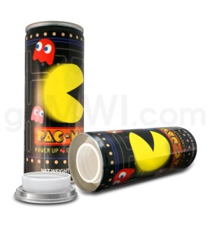 Safe Can Energy Drink - Pac Man Power Up