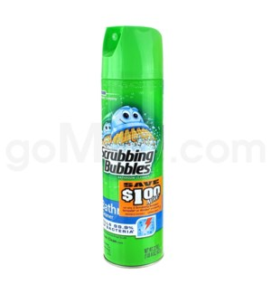 Safe Can Scrubbing Bubbles 22oz - Fresh Clean