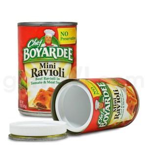 Safe Can Chef Boyardee - Mini Ravioli