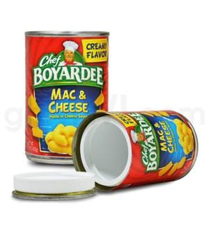Safe Can Chef Boyardee - Mac & Cheese