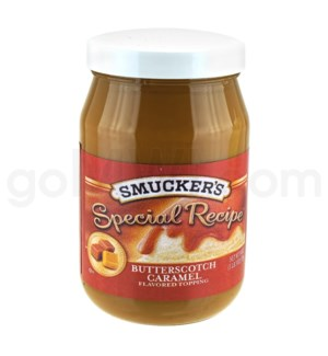 Safe Can Smucker's - Caramel