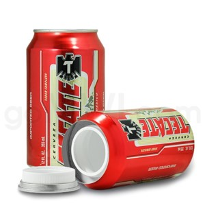 Safe Can Tecate Beer Can