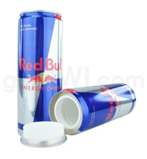 Safe Can Red Bull 12oz Can