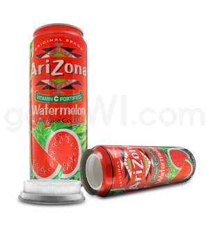 Safe Can Arizona Watermelon 23oz Can