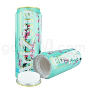 Safe Can Arizona Green Tea Large Can