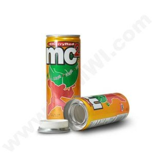 DISC Safe Can MC-2  Can
