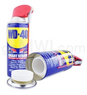 Safe Can WD-40 Medium 11 oz.