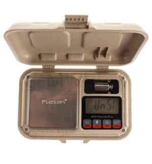 Fuzion Bio 20 20g x 0.001g Scales
