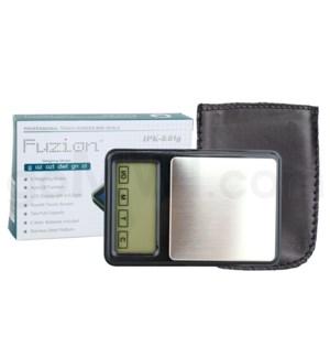 Fuzion IPK-100 100g x 0.01g Scales - Black