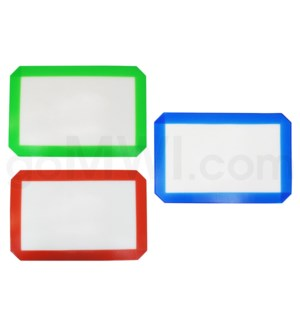 """Silicone Pads 8x11"""" Large"""
