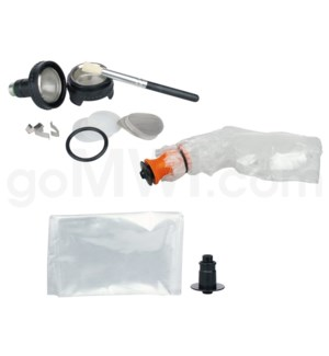 DISC SO-EZ KIT  Vaporizer Balloon Kit