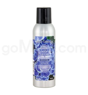Smoke Odor Exterminator Blue Serenity Spray 7oz